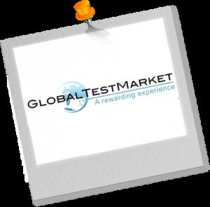 Donner son savis en ligne Global test Market