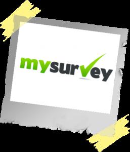 Travail à domicile My survey
