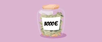 invertir-3000-euros