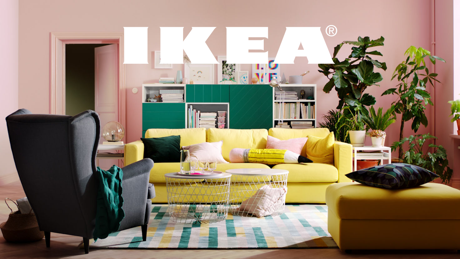 catalogue ikea 2018 gratuit face la crise. Black Bedroom Furniture Sets. Home Design Ideas