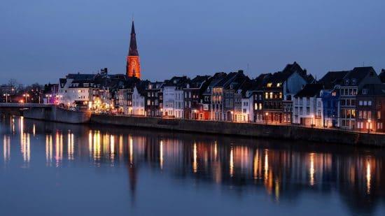 Offre Groupon : séjour pas cher à Maastricht
