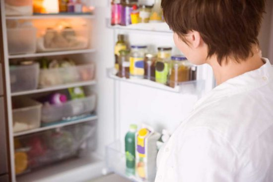 applis anti-gaspillage pour votre frigo