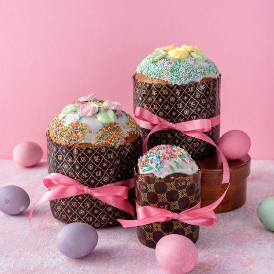 Utiliser les chocolats de Pâques
