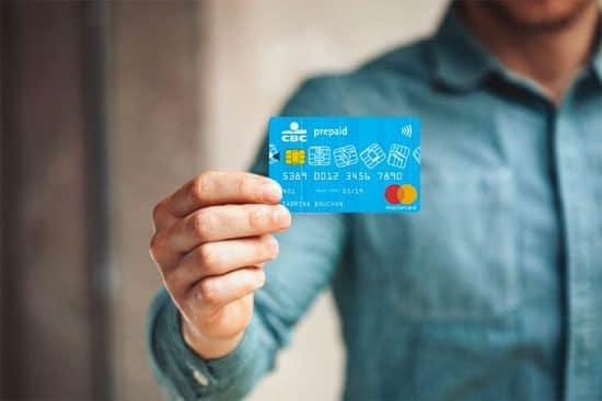 Compte A Vue Carte De Credit Mastercard Gratuite Face A La Crise
