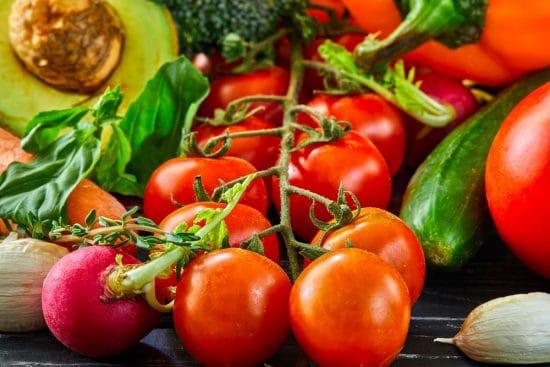 économiser sur les fruits et légumes