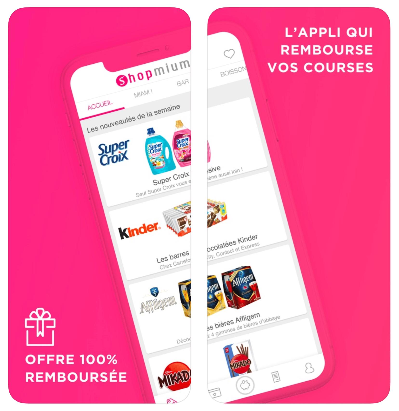 Astuces Pour Faire Des Économies Sur Les Courses 3 applications et sites qui remboursent vos courses en belgique