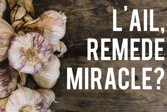 ail remède miracle