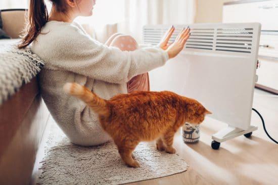 économiser sur le chauffage électrique