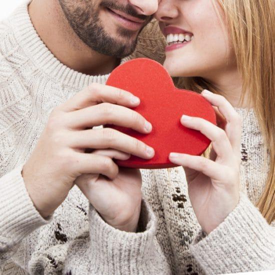 cadeau saint valentin pas cher