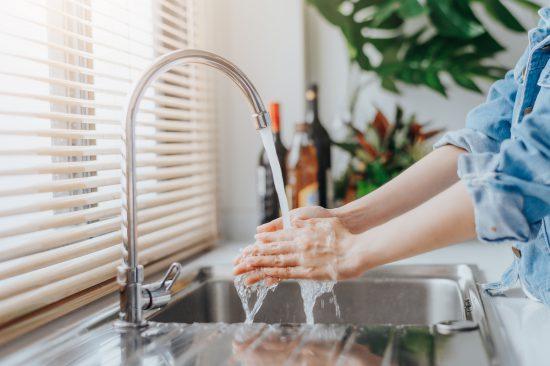 economiser de l'eau